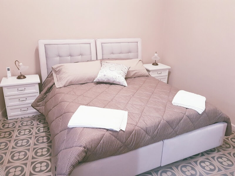 Room & Breakfast Melfi